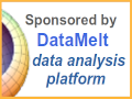 DataMelt statistical framewwork for data scientists